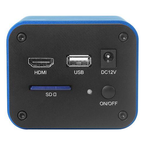 FYSCOPE CE ISO 1080 p 60fps Auto-focus C-mount HDMI + WIFI CMOS Kamera