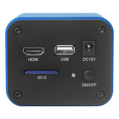 FYSCOPE CE ISO 1080P 60fps Auto-focus C-mount HDMI+WIFI CMOS Camera