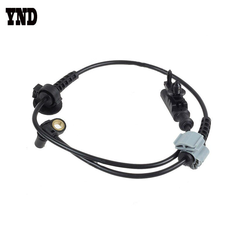 2pcs For 2007 08 09 00 11 2012 Chevrolet  Cadillac Escalade/ESV/EXT  Front Left+Right ABS Wheel Speed Sensor