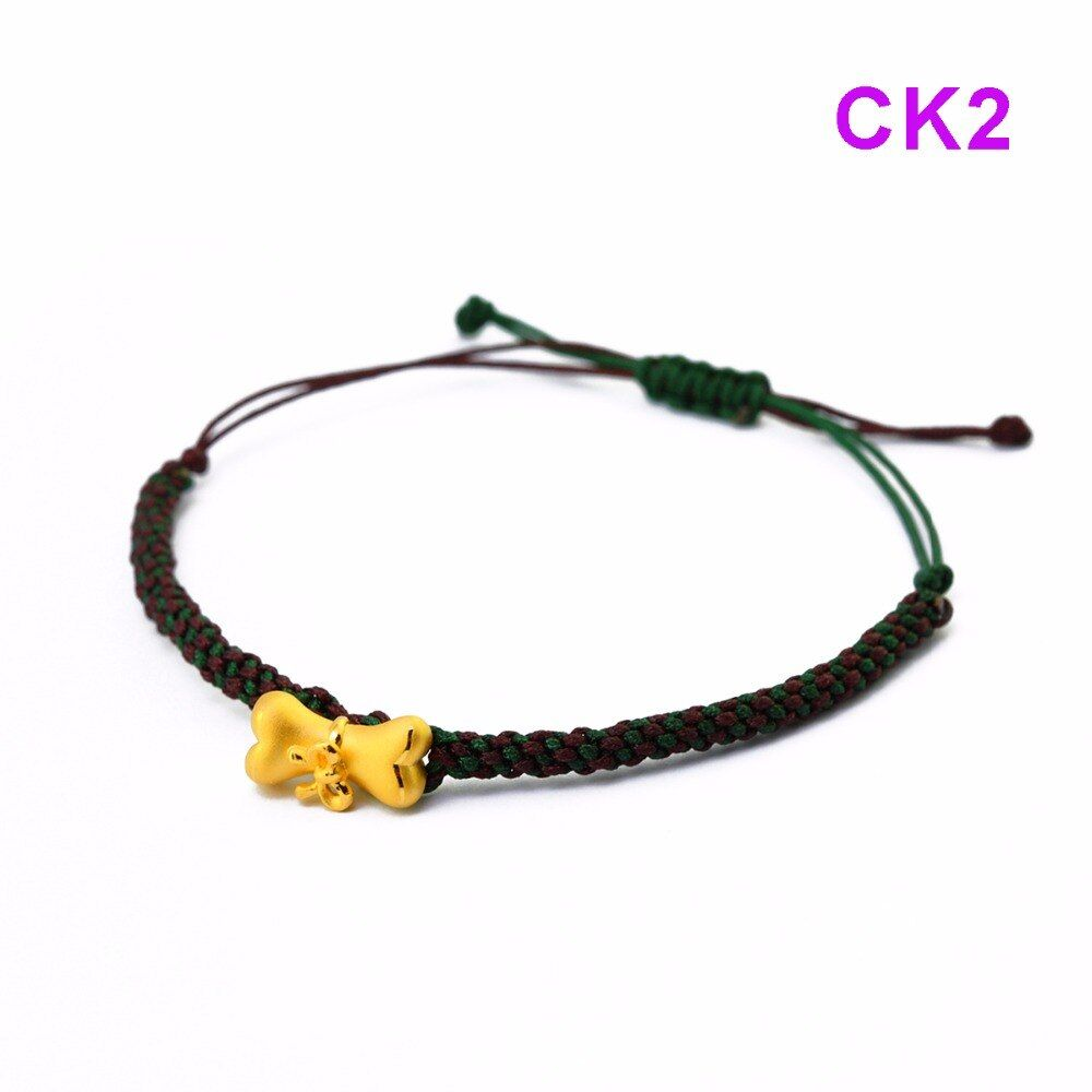 CK2 New Arrival Fashion CK2 Jewelry navy style Sport Camping Parachute cord Survival Bracelet Men and women