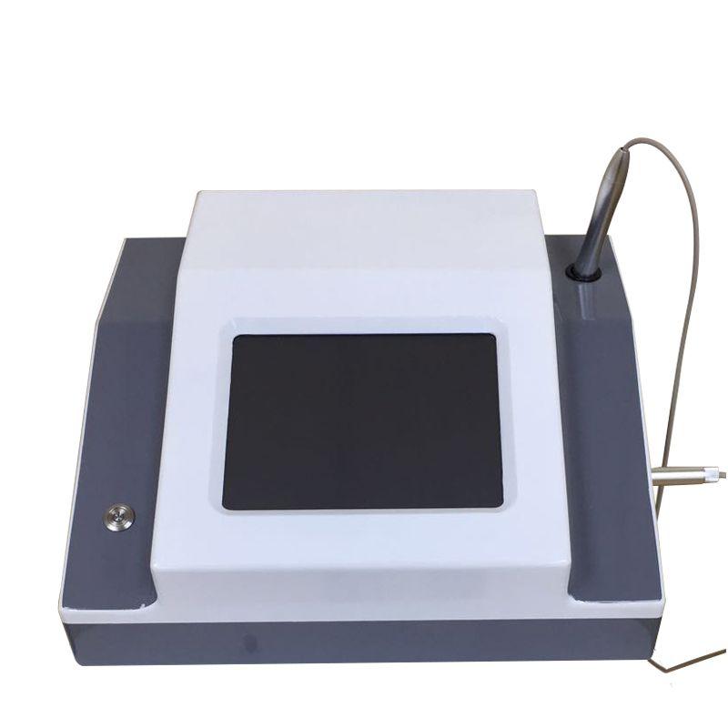 Neue multifunktionale 3in1 spinne vene entfernung 980nm diode laser 30 W vascular entfernung nägel pilz entfernung laser behandlung maschine