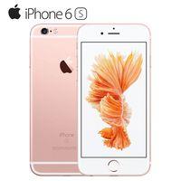 Original desbloqueado Apple iPhone 6 iPhone 6 s teléfono inteligente 4,7
