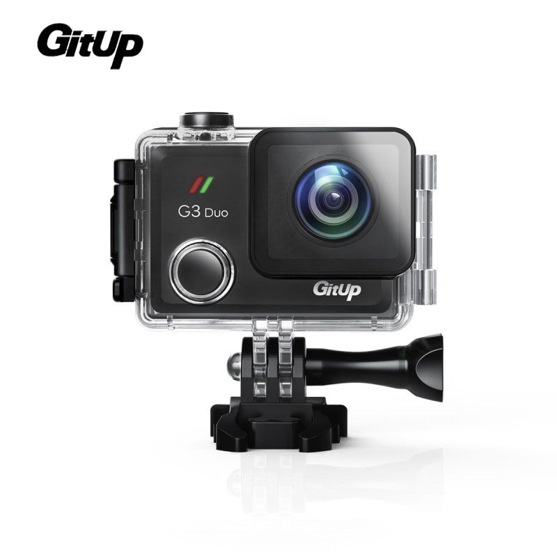 2017 In Stock Gitup G3 Duo 12MP 2.0