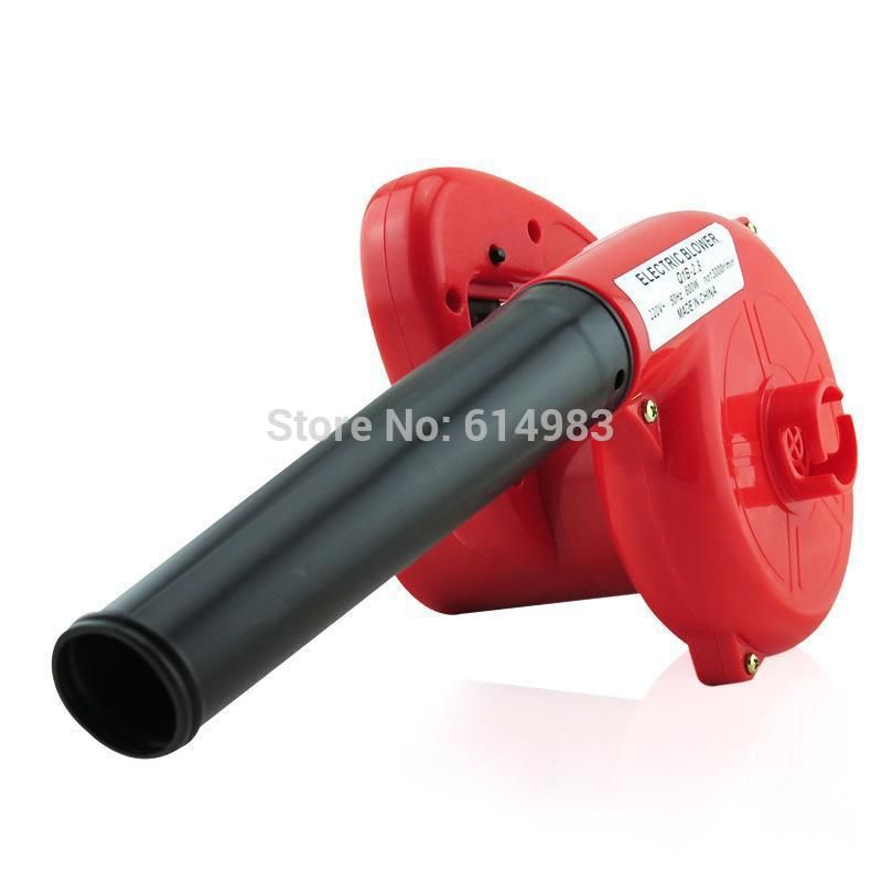 Air Blower Computer Snail Fan 220V Electric Fan Blower Computer Cleaner Deduster Suck Dust Remover Spray Vacuum cleaner