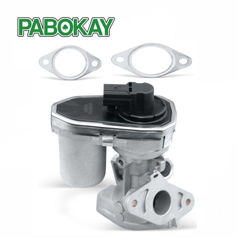 For Ford Citroen Peugeot Land Rover Fiat EGR VALVE 1466340 71793436 8C1Q9D475BA 9665752480 71793436
