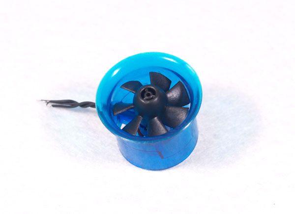 AEORC produit fini système de ventilateur conduit EDF pour avion à réaction 27mm/30mm/35mm/40mm/45mm/50mm/55mm/64mm/70mm avec moteur sans balai