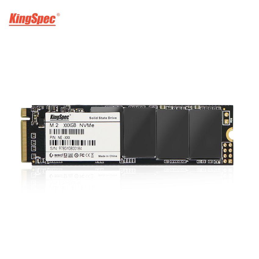 KingSpec M.2 SSD 500 gb 512 gb PCI-e3.0X4 Signal NVMe Solide Festplatte HDD HD 22X80 SSD M2 interne Festplatte für Laptop Tabletten