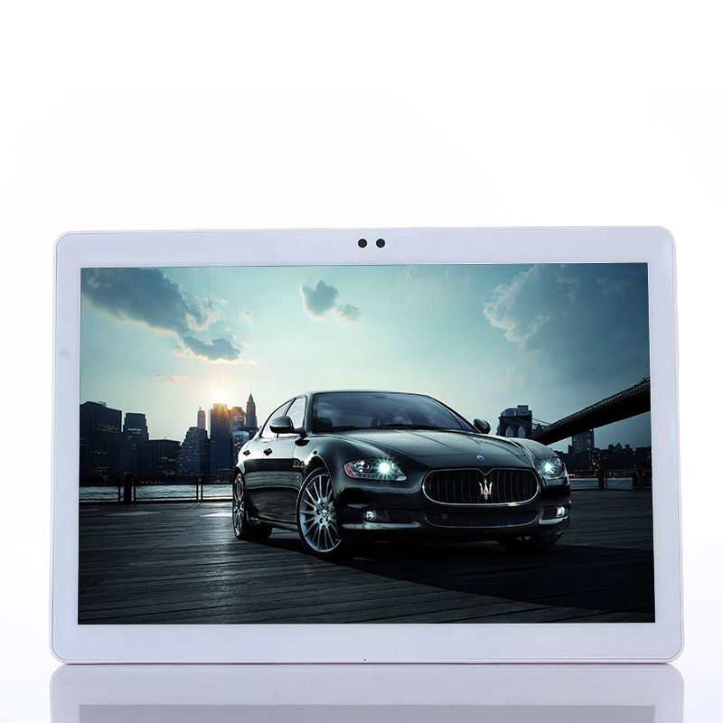 Original new Pad 10.1 Android 8.0 Octa core tablet Ram 4GB Rom 32GB 64GB IPS dual card mobile phone call Google WIFI GPS table