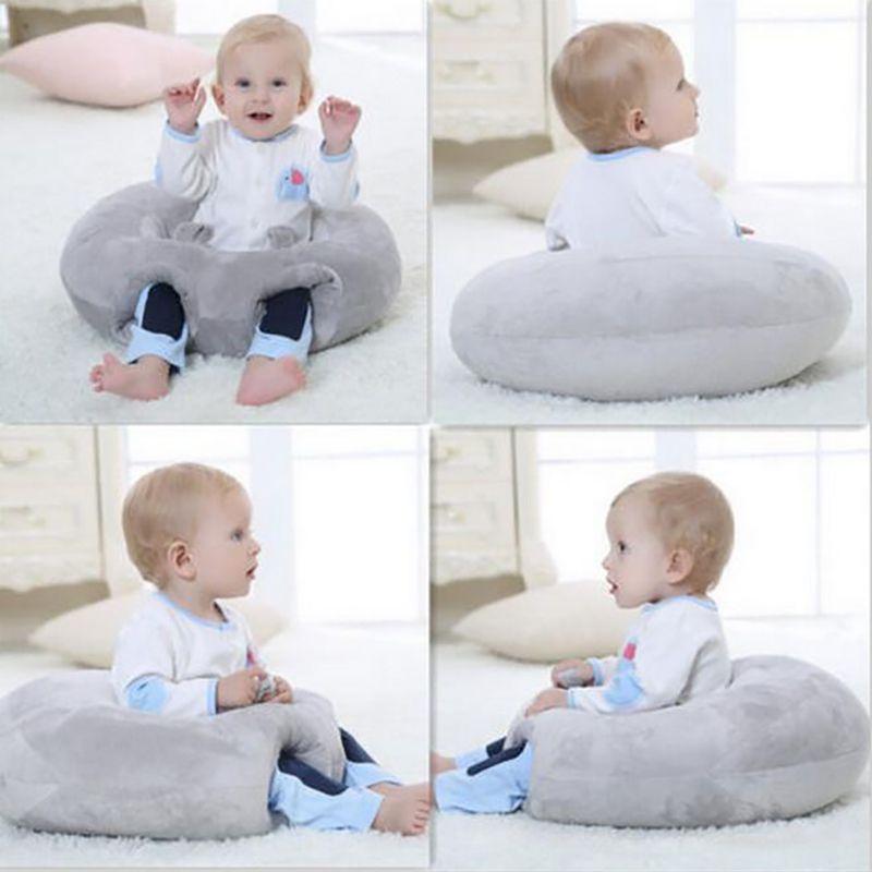 Baby Feeding Chairs Sofa Infant Bag Kids Children Chair Princess Sofa Portable Seat For Baby Comfortable Infant Sitting Chair