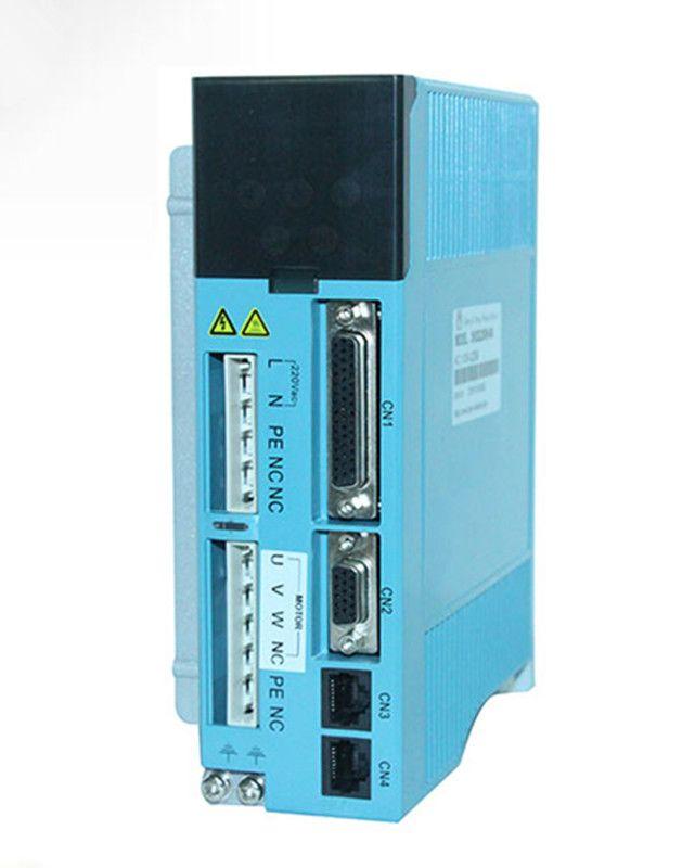 3 phase Closed loop Step servo drive for NEMA52 motor 2500line encoder AC110-220V 8A JMC 3HSS2208H-110-2500