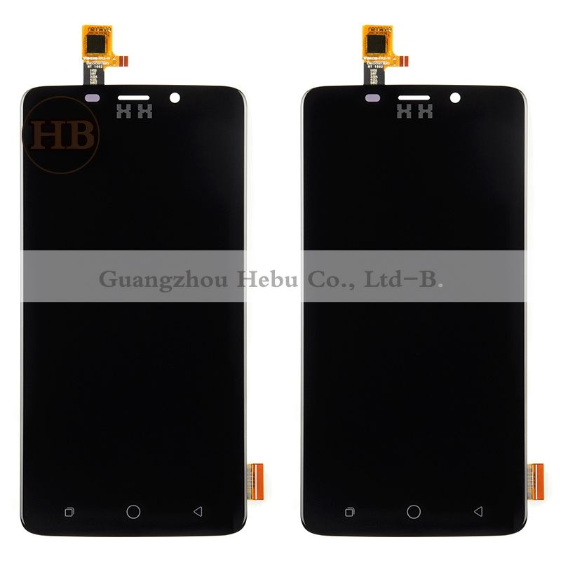 HH 1pcs 1920*1080 lcd For UleFone Vienna LCD Display with TP Touch Screen Digitizer Assembly For UleFone Vienna 5.5''+tools