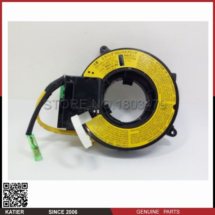 Steering Wheel Auto Spiral Cable Sub-assy MR583930 For Mitsubishi Lancer Outlander L200