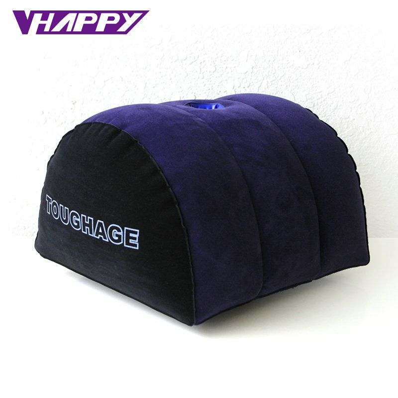 TOUGHAGE Multi Function Sex Products Magic Cushion Inflatable Pillow Inflatable Sofa Toys Sex Pillow Sex Furnitures For <font><b>Couple</b></font>