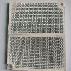 Reflektor balok optik detektor asap dapat bekerja dengan GST Beam Detector