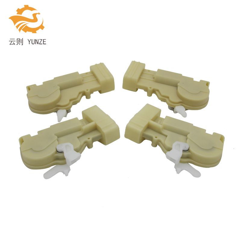 FRONT REAR LEFT RIGHT 4 SIDES DOOR LOCK ACTUATOR FOR LEXUS RX300 GS300 GS430 GS400 TOYOTA PRIUS