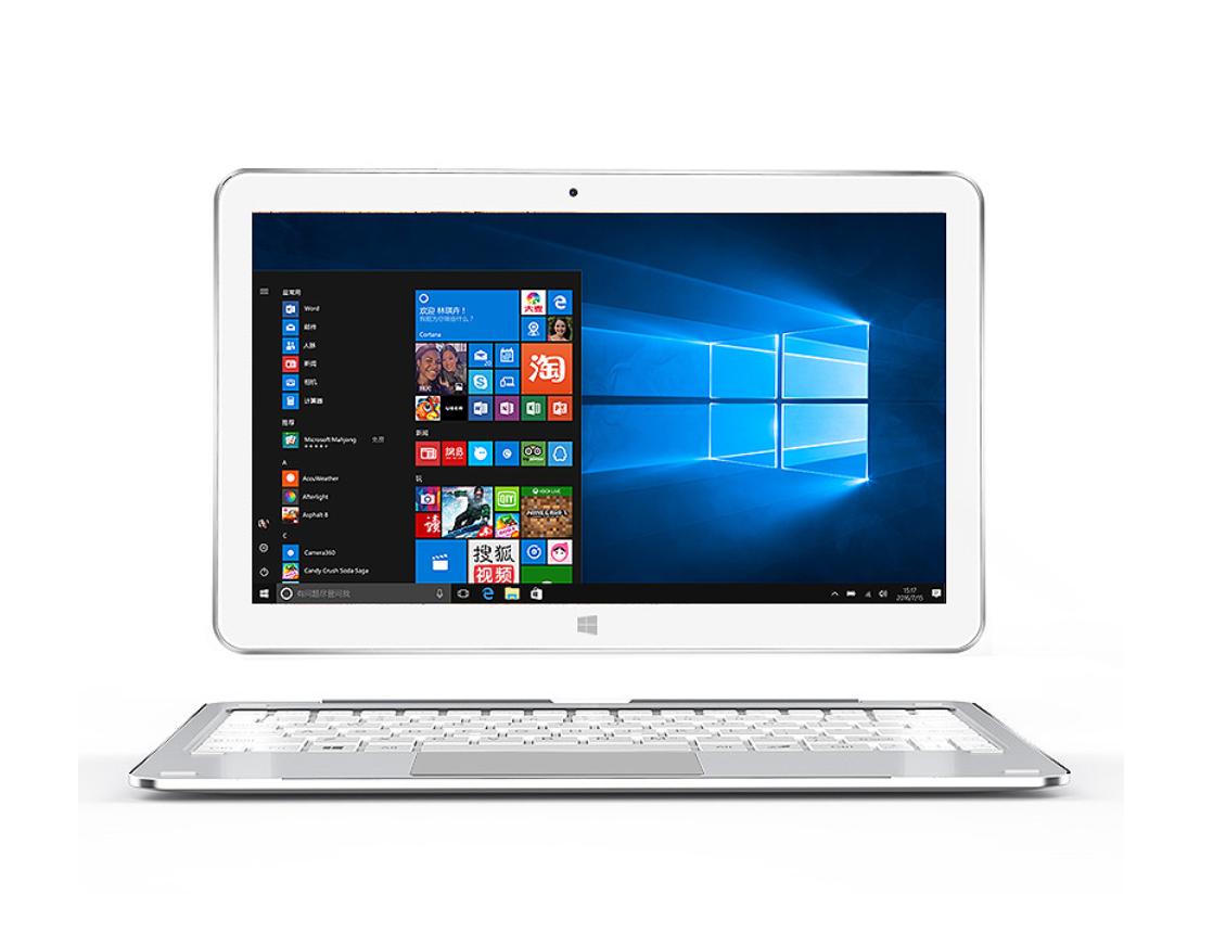 AlldoCube/Cube Mix plus 2 in 1 Tablet PC Windows10 OS 10.6