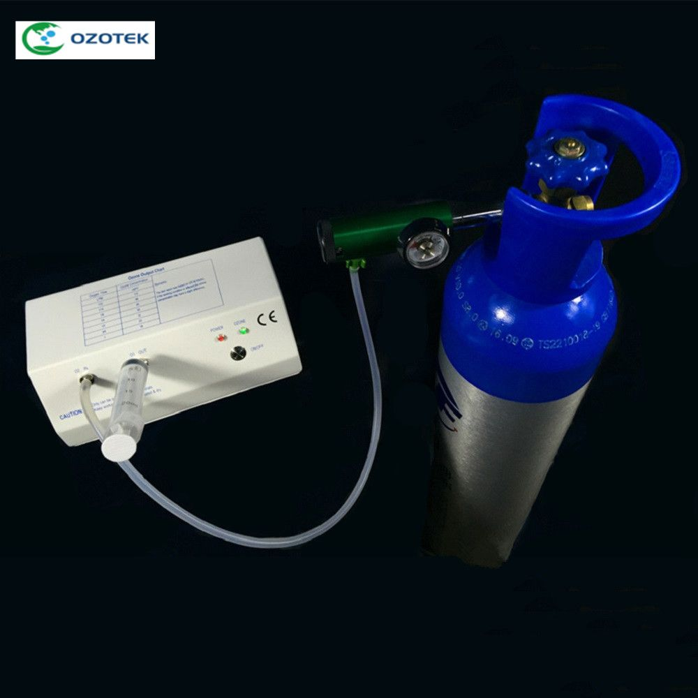Ozone therapy machines, clinic medical ozone generator different concentration available up to 18-110ug/ml CE ROSH
