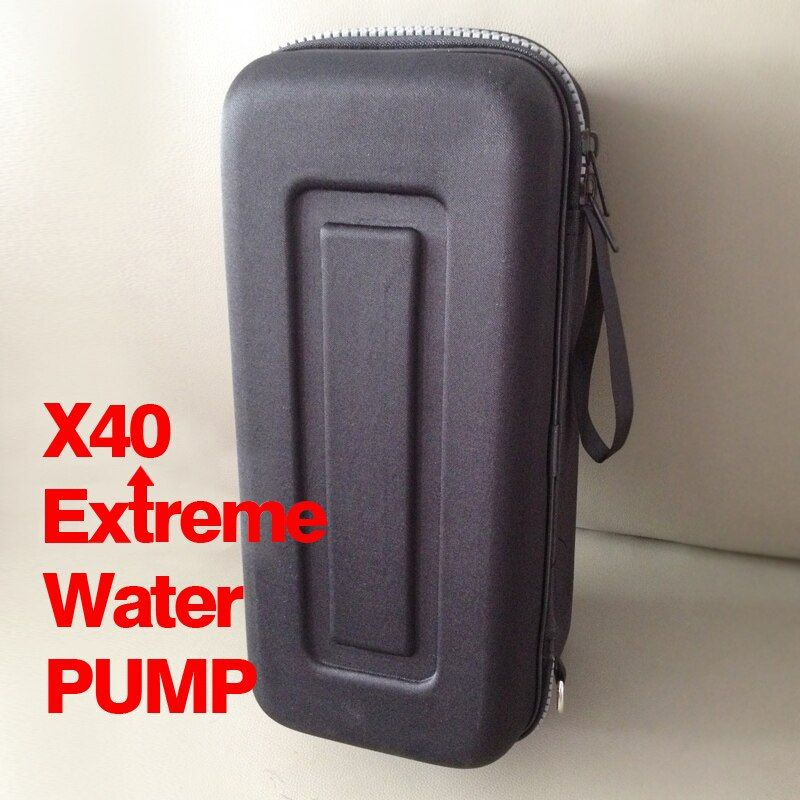 X40 Extreme Water Pump Penis Enlargement Ultimate Male Hydro Up Pro Extender with Shower Strap Water Spa Sex Toys for Men