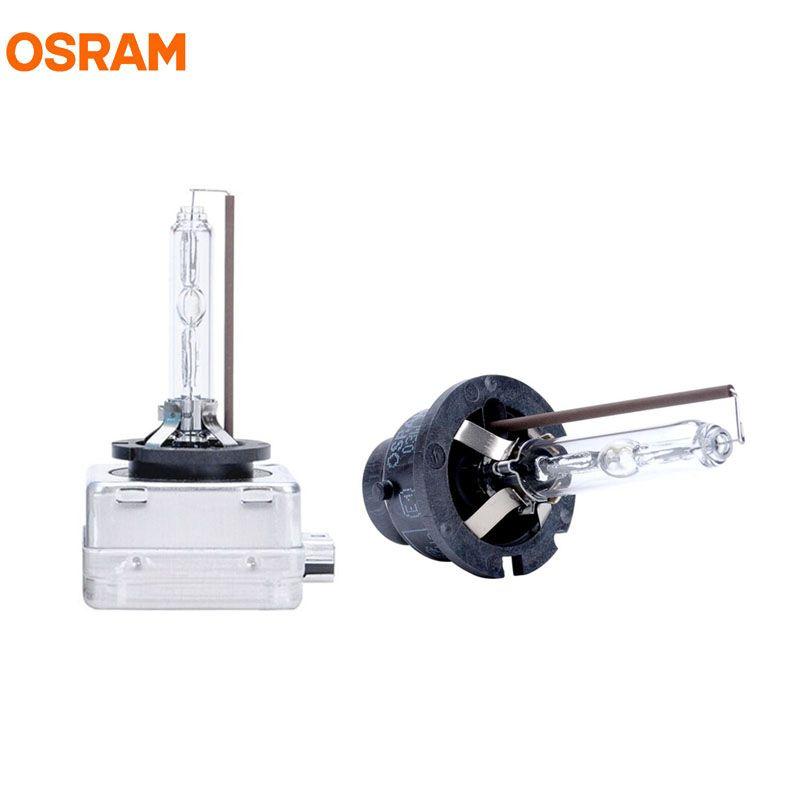 OSRAM D1S D2S D3S D4S D2R D4R D8S CLC CBI CBA XNB 12V HID Xenon Car Headlight
