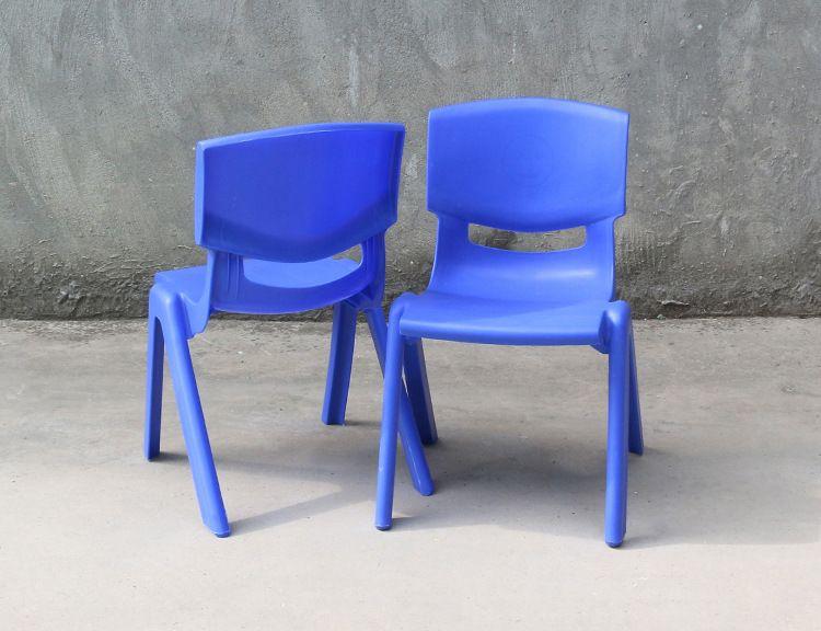 24 cm siège hauteur sécurité épaissir maternelle chaise petit tabouret dossier-repos chaise pour 1-2 ans enfants