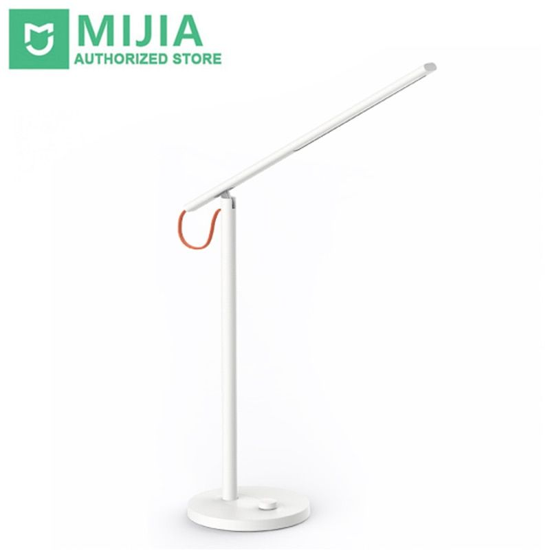 Xiaomi Mijia Smart LED Desk Lamp Table English Version Lamps Desk light Smartphone App Remote Control With Redmi 4 Lighting Mode