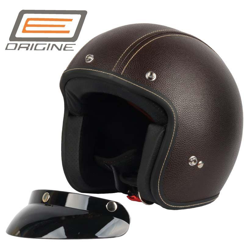 ORIGINE  Brand New Vintage helmet TORC retro motorcycle helmet for chopper bikes for Harley bikes motorcycle helmet