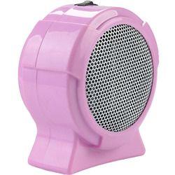 Mini electric heater Portable Personal Ceramic Space Heater Electric Heaters 220V Warmer Fan Forced Warm Fan heater