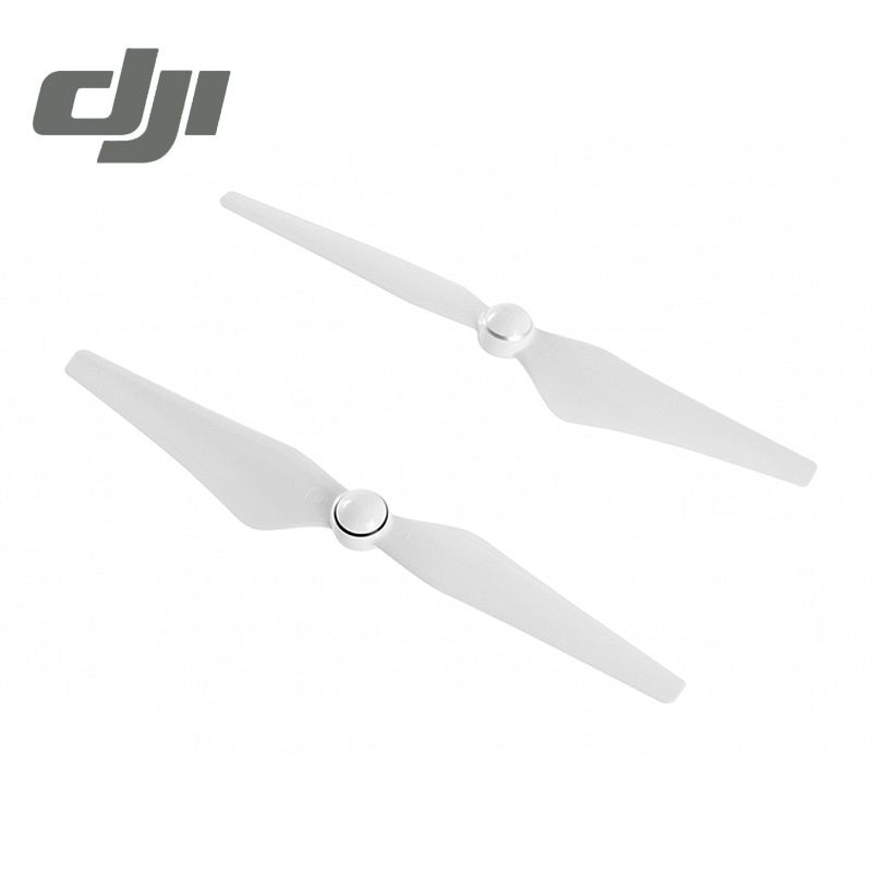 DJI Phantom 4 Hélices Phantom 4 pro Hélices s 9450 s Quick Release (CW + CCW) 1 par para Phantom 4 serie Accesorios original