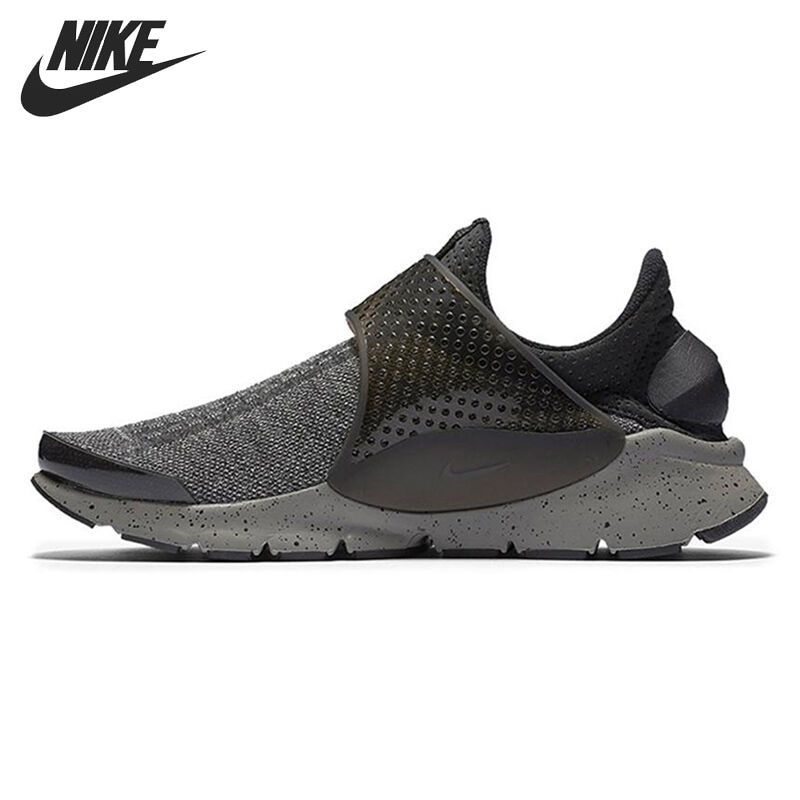 Original New Arrival NIKE Sock Dart SE PRM Men's Running Shoes Sneakers