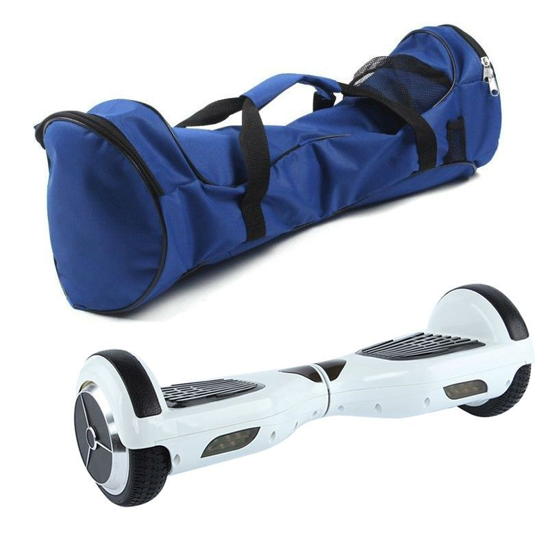 EA14 10inch Self Balancing Smart Hover Board Case Carrying Bag for Electric Scooter