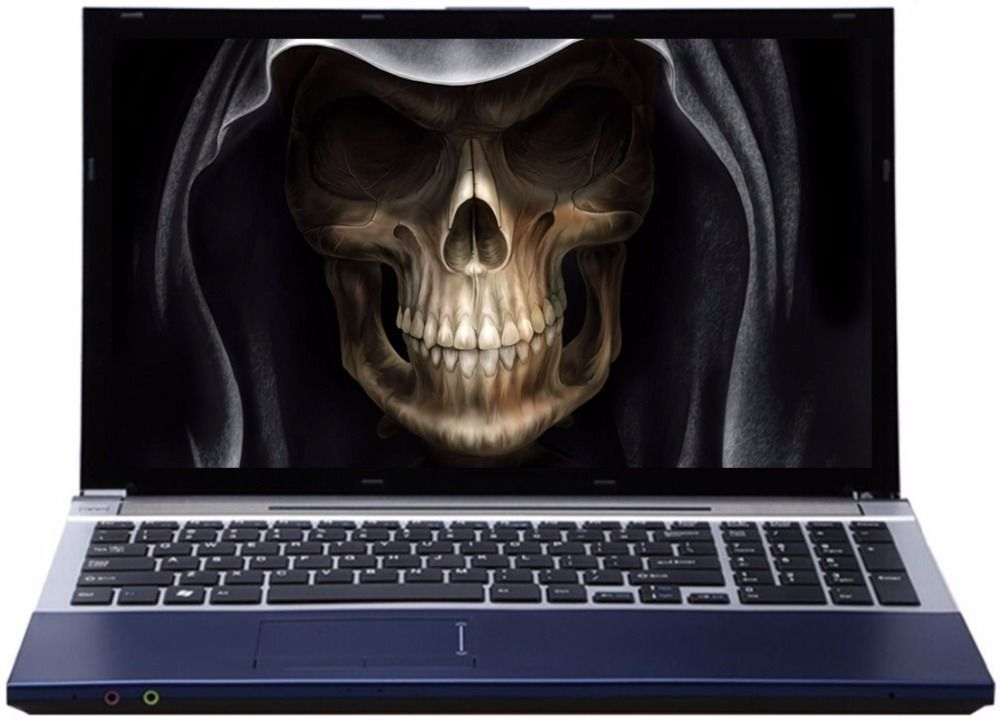 8g RAM 240g SSD 2000 gb HDD 15,6 1920*1080 p Intel Core i7 Gaming Laptop windows 10 Notebook mit DVD-RW Bluetooth 4000 mah Batterie