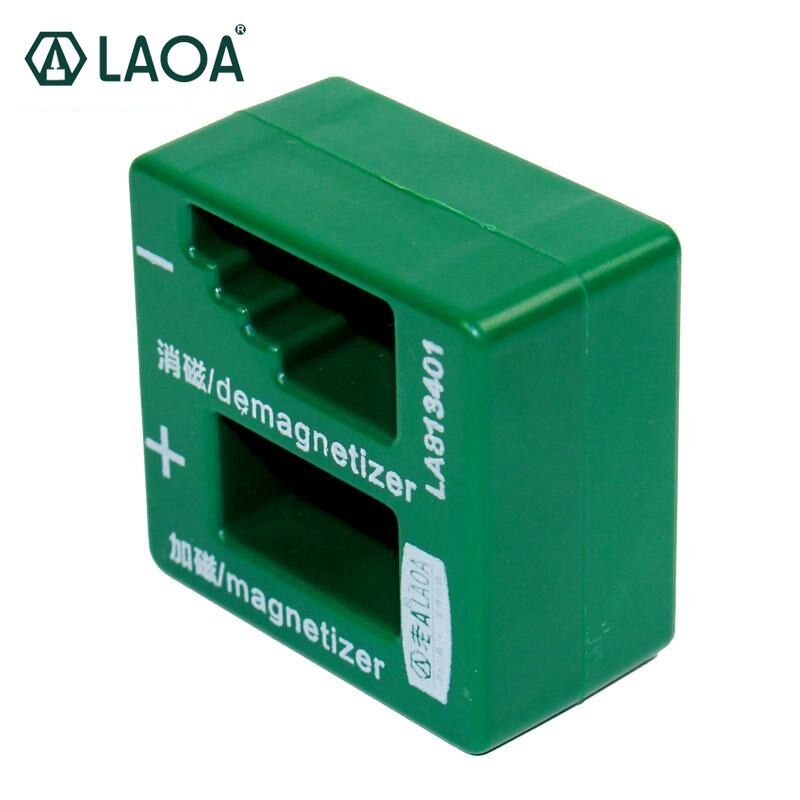 LAOA tournevis démagnétiseur magnétiseur LA813401