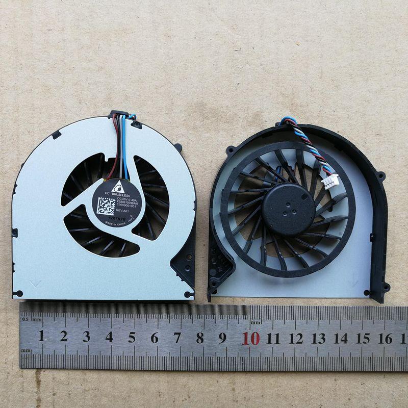 New laptop fan for toshiba Satellite P875-31l P870 P875 KSB06105HB