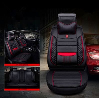 New arrival! Good car seat covers for Ford Fusion 2017-2012 comfortable durable, seat covers for Fusion 2014,Free shipping