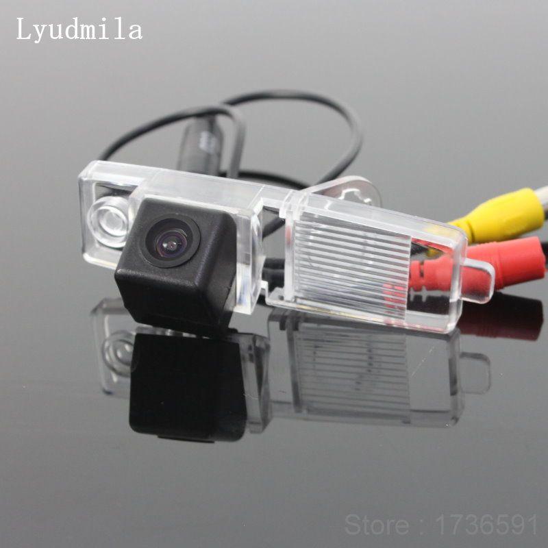 Lyudmila pour Toyota Harrier/Lexus RX 300 RX300 1998 ~ 2003/HD CCD caméra de recul caméra de stationnement caméra de recul