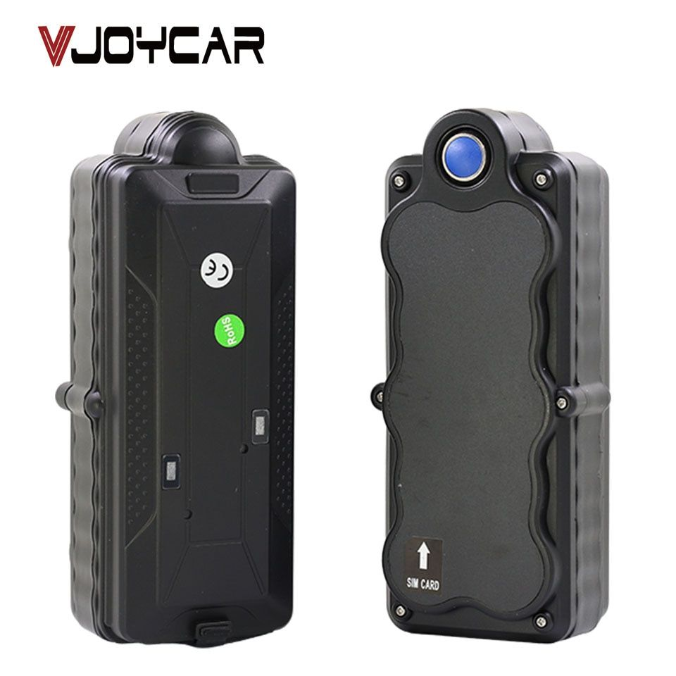 VJOYCAR TK20 20000 mAh Magnetische WiFi GPS Tracker SD Datenlogger GSM Stimme Hören Gerät Asset Sicherheit Motion & Demontieren alarm
