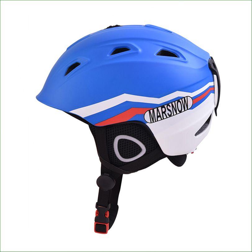 SKH01 Ski Helm Integral geformten Skihelm Für Erwachsene und Kinder Sicherheit Skateboard/Snowboard Helm