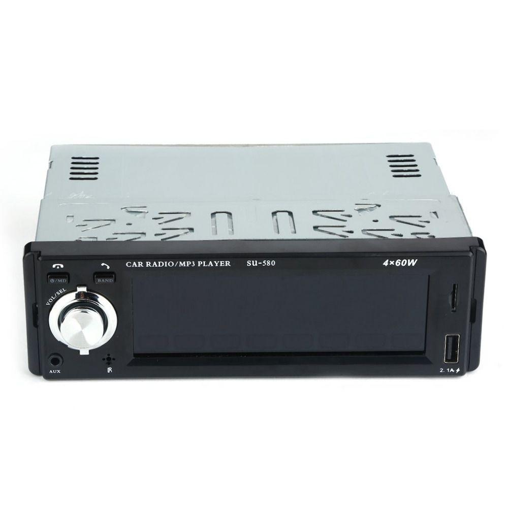 Автомобильный MP3-плеер 7388 IC FM автомобиля Радио Bluetooth Hands-Free вызова Авто аудио стерео Сенсорный экран MP3/аудио плеер Aux USB