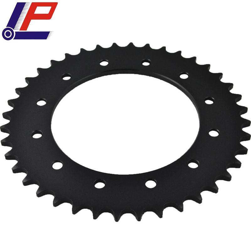 520-40T Motorcycle Parts Rear Sprocket Fit for for Husaberg FS650 03-08 KTM 250 05-11 300 05-11 360 96-97 520 00-02 620 660 690