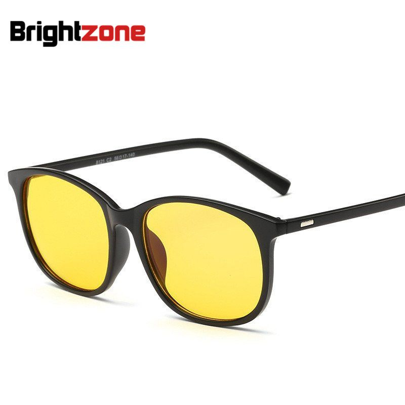 Bestsellers Anti-Blue Light Glasses Defence-Radiation Computer Glasses Men And Women Night Driving Yellow Lenses Gaming Glasses