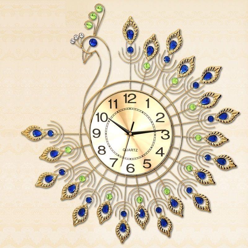 Reloje Casa Große Wohnzimmer Dekoration Orologi Da Parete Moderni Relogio De Parede Reloj Pared Klok Saat Digitale Wanduhr
