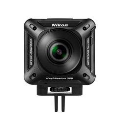 ZycBeautiful For Nikon 360 degree panoramic camera self timer link head movement connecting parts