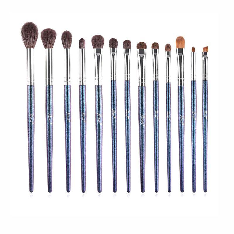Mode Kosmetik pinsel 13 Pcs Multifunktionale Make-Up Pinsel Concealer Lidschatten Pinsel Set Pinsel Make-Up-Tool