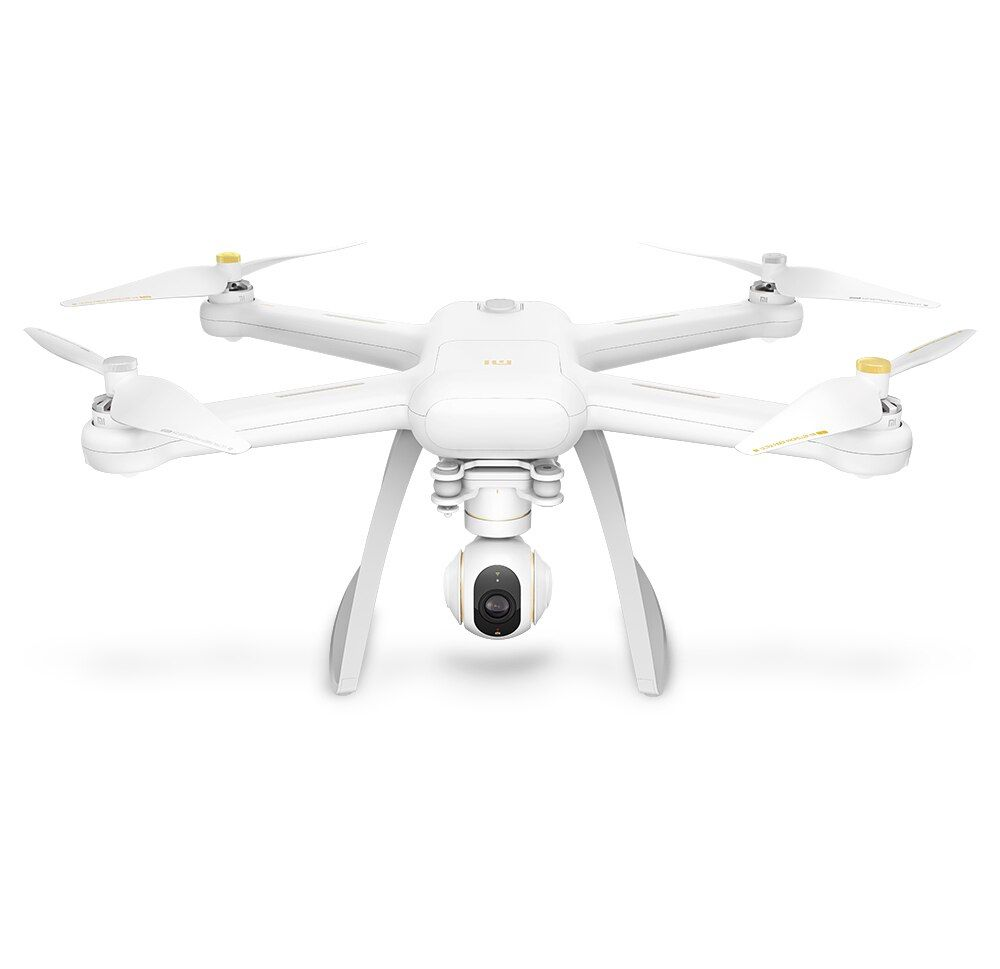 XIAOMI Mi Drone HD 4K WIFI FPV 5GHz Quadcopter Tap to Fly 30fps Camera 3-Axis Gimbal RC Quadcopter RTF