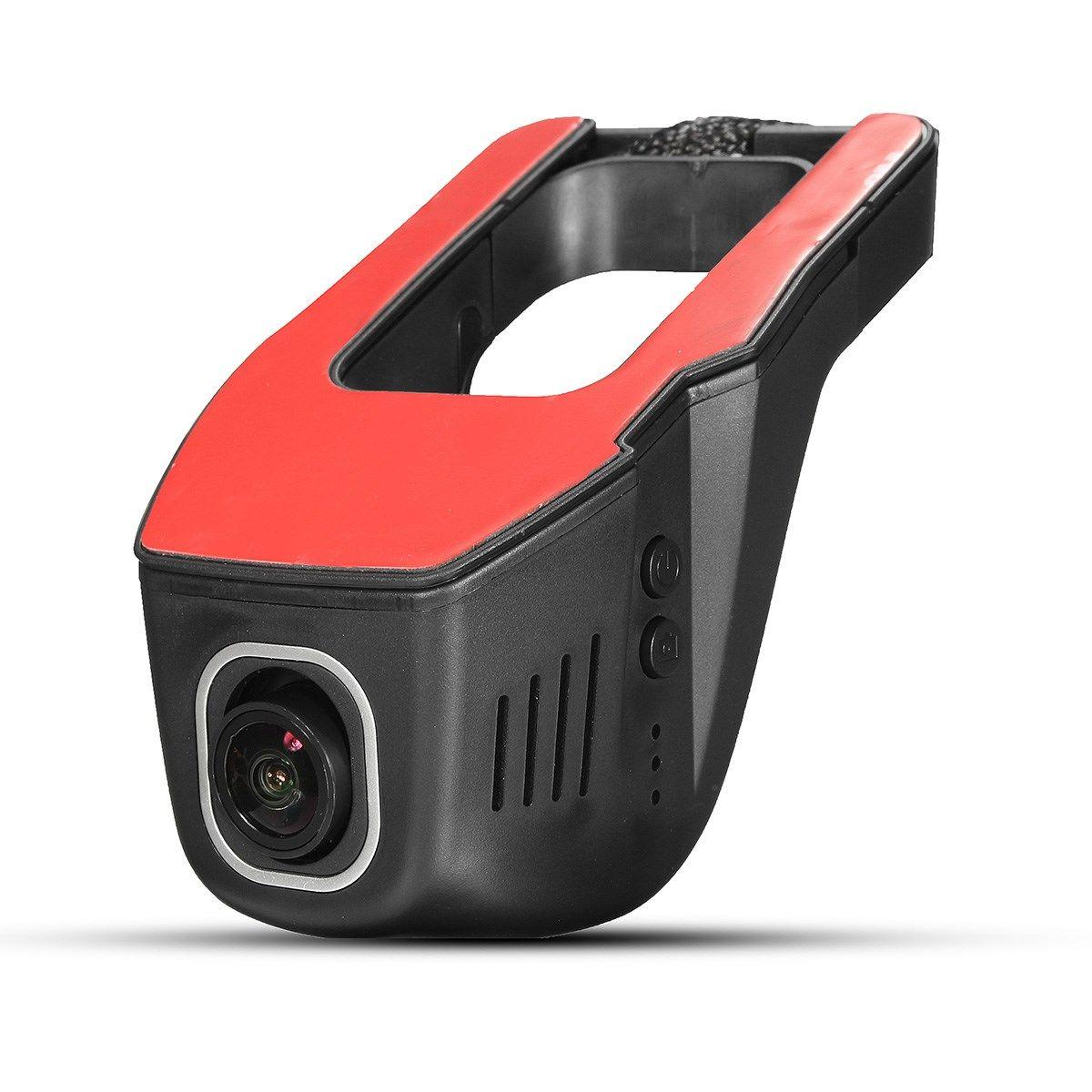 Car DVR Digital Video Recorder Camcorder Dash Camera Cam 1080P Night Version Novatek 96655 IMX 322 323 JOOY A1 WiFi