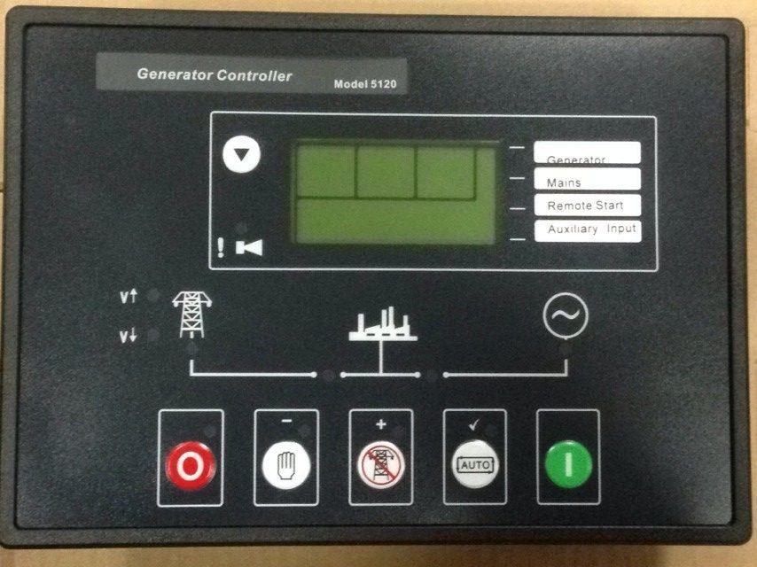 Deep Sea Controller modul 5120 (DSE5120)
