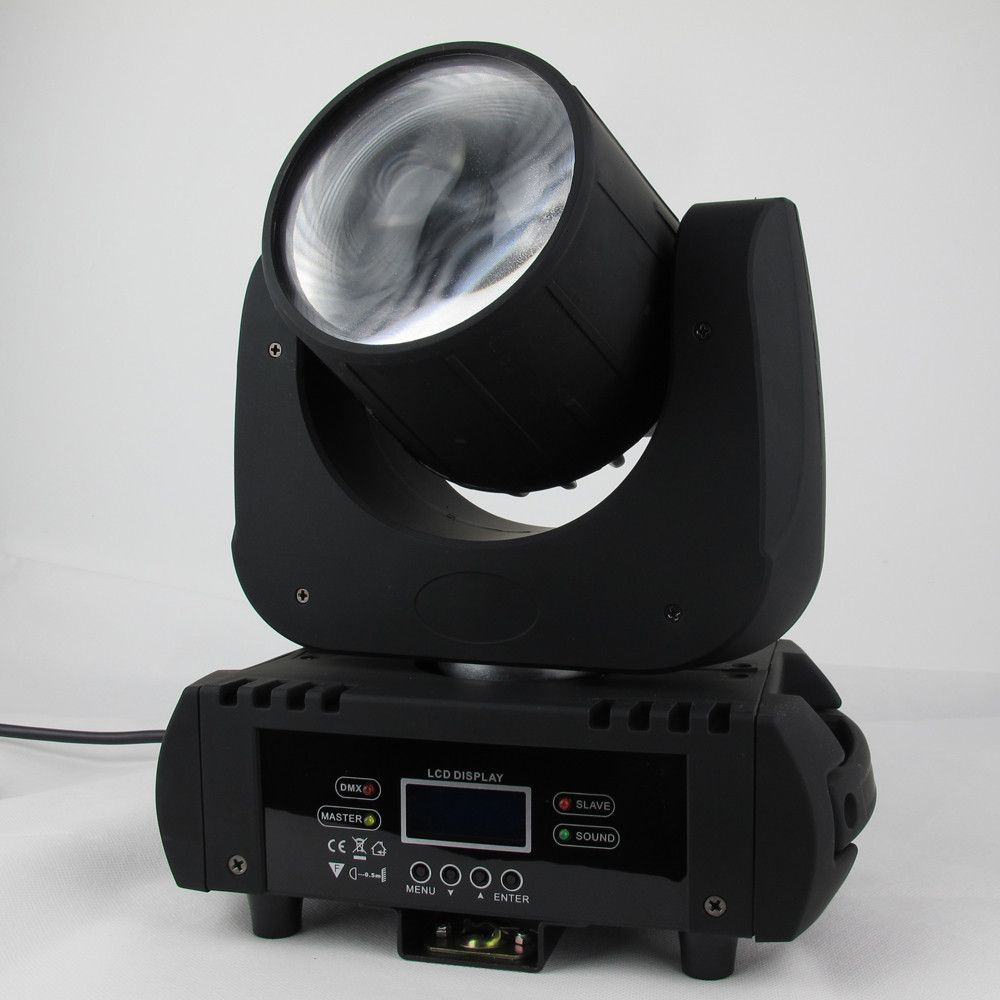 Led Moving Head Beam 60W Led fast moving DMX 11 Channels Stage Lighting DJ Lighting