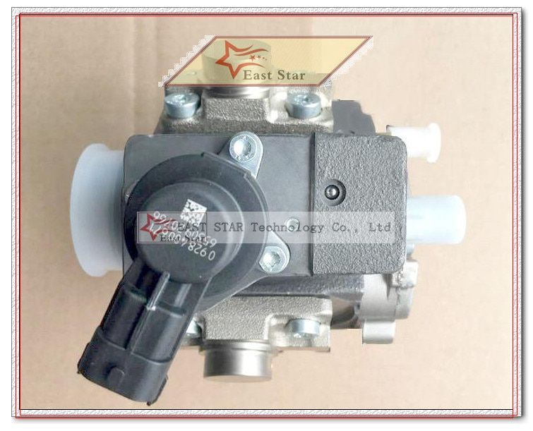 100% new Fuel Injection Pump 0445010136 0445010195 16600-MA70C 16600-MA70A 16700-MA70B For NISSAN Y61 NT400 N300 ZD30