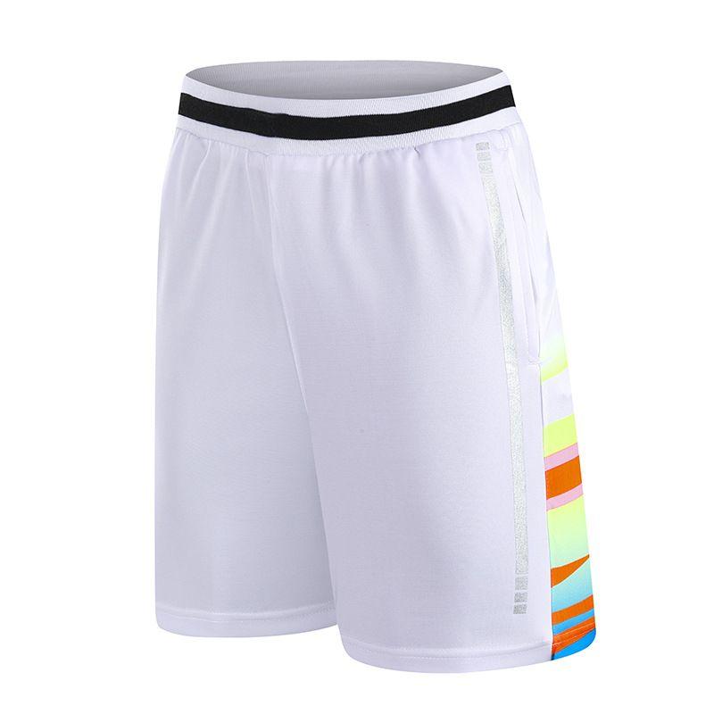 Welt Meisterschaften Zugelassen Kostüm badminton Shorts, federball Shorts, Schweiß absorption schnell trocknend polyester tischtennis Shorts