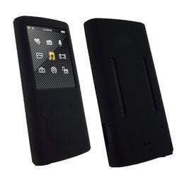 Silicone Case for Sony MP3 Walkman NWZ E350 E354 E450 E453 E454 E455 E463 E464 E465 Cover Cases Rubber Gel Skin Shell Covers